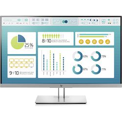 HP EliteDisplay E273 Monitor, 1FH50AA