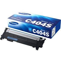 Hp Samsung CLT-C404S Cyan Toner Cartridg, ST966A