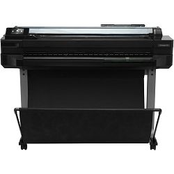 HP Designjet T520 ePrinter 36'', s postoljem, CQ893C