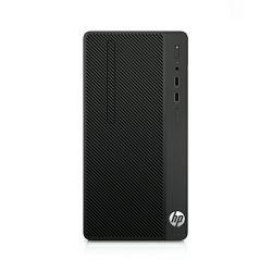 HP 290 G1 MT - Intel Pentium G4560 3.5GHz / 4GB RAM / 500GB HDD / Intel HD 610 / Windows 10 Pro 64, 1QN39EA