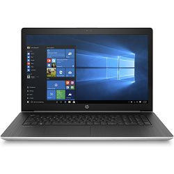 HP ProBook 470 G5 - Intel i5-8250U 3.4GHz / 17.3