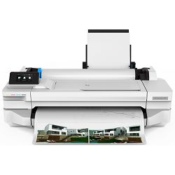 HP DesignJet T125 24-in Printer, 5ZY57A