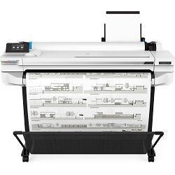 HP DesignJet T525 36-in Printer, 5ZY61A