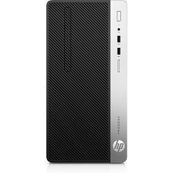HP ProDesk 400 G6 MT - Intel i7-8700 4.6GHz / 8GB RAM / 256GB SSD / Intel UHD 630 / Windows 10 Pro, 7PG09EA