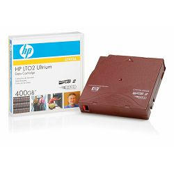 HP LTO2 Ultrium 400GB Data Cartridge