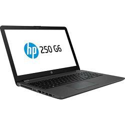 HP 250 G6 - Intel i3-6006U  2.0GHz / 4GB RAM / 1TB HDD / 15,6