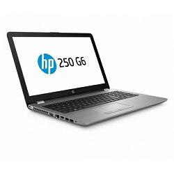 HP 250 G6 - Intel i3-7020U 2.3GHz / 8GB RAM / 256GB SSD / 15.6