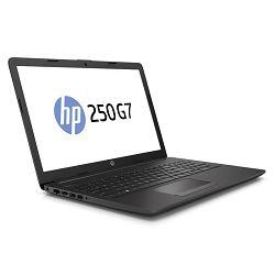 HP 250 G7 - Intel i3-7020U 2.3GHz / 4GB RAM / 256GB SSD / 15.6
