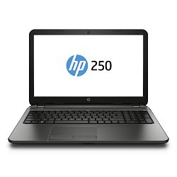 HP 250 G3 - Intel Celeron N2840 / 4GB RAM / HDD 500GB / FreeDOS / Intel HD / 15,6