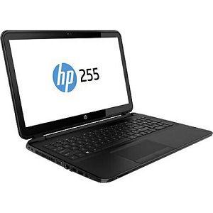 HP 255 G4 - AMD E1-6015 1.4GHz / 4GB RAM / 500GB HDD / 15.6