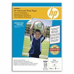 Hp Photo Papir glossy A4 25L 250g, Q5456A