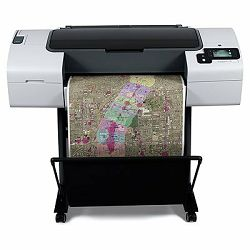 HP Designjet T790 PostScript 24-in ePrinter, CR648A
