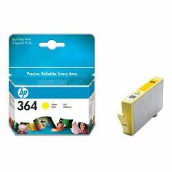 CB320EE HP tinta žuta, No.364