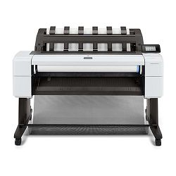 HP DesignJet T1600 36-in Printer, 3EK10A