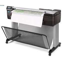 HP DesignJet T830 36in MFP Printer, s postoljem, F9A30A