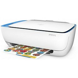 HP Deskjet 3639 All-in-One Printer, F5S43B