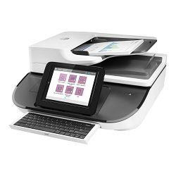 HP Digital Sender Flow 8500 Fn2 Scanner, L2762A