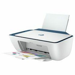 HP DeskJet 2721 AiO Printer,7FR54B
