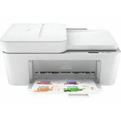 HP Deskjet Plus 4120 All-in-One Printer, 3XV14B