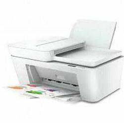 HP Deskjet Plus 4120e All-in-One Printer, 26Q90B