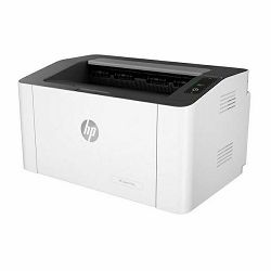 HP Laser 107w Printer, 4ZB78A