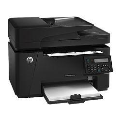 HP LJ Pro MFP M127fn, p/c/s/fax/net, CZ181A