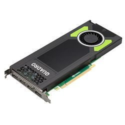 HP NVIDIA Quadro M4000 8GB Graphics, M6V52AA