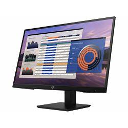 HP P27h G4 FHD Monitor, 7VH95AA
