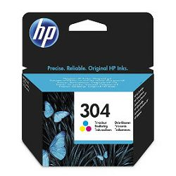 N9K05AE HP tinta tri-color, No.304