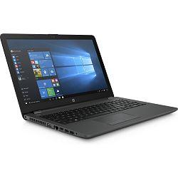HP 250 G6 - Intel Pentium N3710 2.56GHz / 4GB RAM / 500GB HDD / 15.6