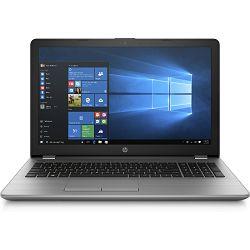 HP 250 G6 - Intel i3-7020U / 4GB RAM / SSD 128GB + 1TB HDD / 15.6