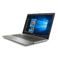 HP 250 G7 - Intel i3-7020U / 8GB RAM / 256GB SSD / 15.6