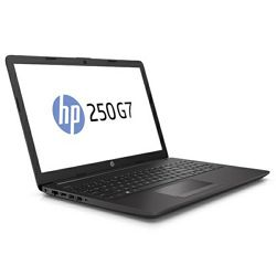 HP 250 G7 - Intel i3-7020U / 4GB RAM / 256GB SSD / 15.6