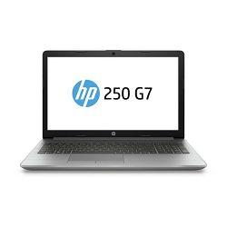 """HP 250 G7 - Intel i3-7020U 2.3GHz / 8GB RAM / 256GB SSD / nVidia MX110 / 15.6"""" FHD / Windows 10 Home / 3 god, 6MR33ES"""