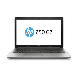 HP 250 G7 - Intel i3-7020U / 8GB RAM / 256GB SSD / 15.6