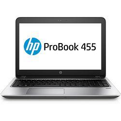 HP ProBook 455 G4 - AMD A9-9410 1.8GHz / 4GB RAM / SSD 128GB / 15.6