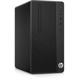 HP 290 G1 MT - Intel i3 7100 3.9GHz / 4GB RAM / 500GB HDD / Intel HD 630 / Windows 10 Pro, 1QM93EA
