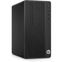HP 290 G1 MT - Intel Pentium G4560 3.5GHz / 4GB RAM / 500GB HDD / Intel HD 610 / DOS, 1QM97EA