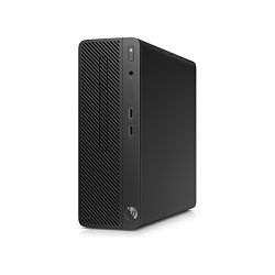 HP 290 G1 SFF - Intel i5-8500 / 8GB RAM / 256GB SSD / Intel UHD 630 / DVDRW / Windows 10, 3ZD97EA