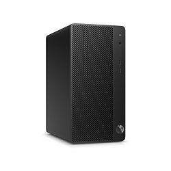 HP 290 G2 MT - Intel i5-8500 / 8GB RAM / 256GB SSD / Intel UHD 630 / DOS, 4NU25EA