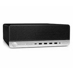 HP ProDesk 600 G5 SFF - Intel i5-9500 4.4GHz / 8GB RAM / 256GB SSD / Intel UHD 630 / Windows 10 Pro, 7AC36EA
