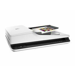 HP ScanJet Pro 2500 f1 Eu Mltlang, L2747A