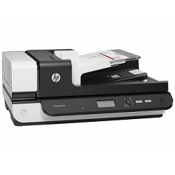 HP Scanjet ENT 7500 Flatbed Scanner, L2725A