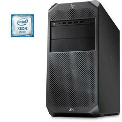 HP Z4 G4 Workstation - Intel Xeon W-2123 / 256GB / 16GB / Windows 10 Pro /MCR, 5UD45EA