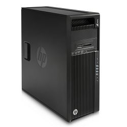 HP Z440 - Intel Xeon E5-1620v4 3.8GHz / 16GB RAM / 256GB SSD / ODD / Windows 10 Pro 64 / tipkovnica+miš, 1WV74EA