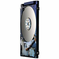 HDD Mobile HGST Travelstar Z7K500 (2.5'', 500GB, 32MB, 7200 RPM, SATA 6Gb/s), SKU: 0J43105