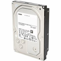 HDD Server WD/HGST Ultrastar 7K6000 (3.5'', 4TB, 128MB, 7200 RPM, SATA 6Gb/s)