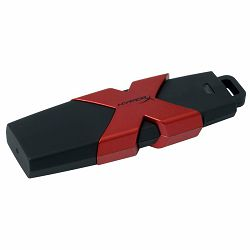 Kingston 256GB HX Savage USB 3.1/3.0 350MB/s R/ 250MB/s W, EAN: 740617246612