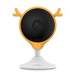 Imou silikonska maska za Cue 2 kamere, narančasta