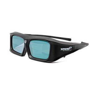 InFocus 3D naočale - DLP Link naočale za DLP projektore (svi Infocusovi 3D modeli).